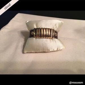 [BCBGeneration] Affirmation Style Bracelet